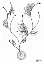 Mandala Plant