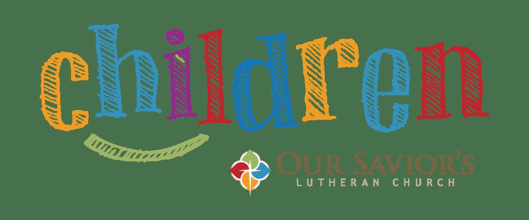 OSL Children Logo