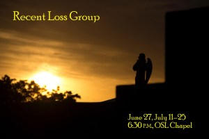 Recent Loss Group graphic