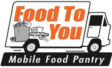 Food to You Mobile Food Pantry logo