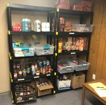 Campus Cupboard photo