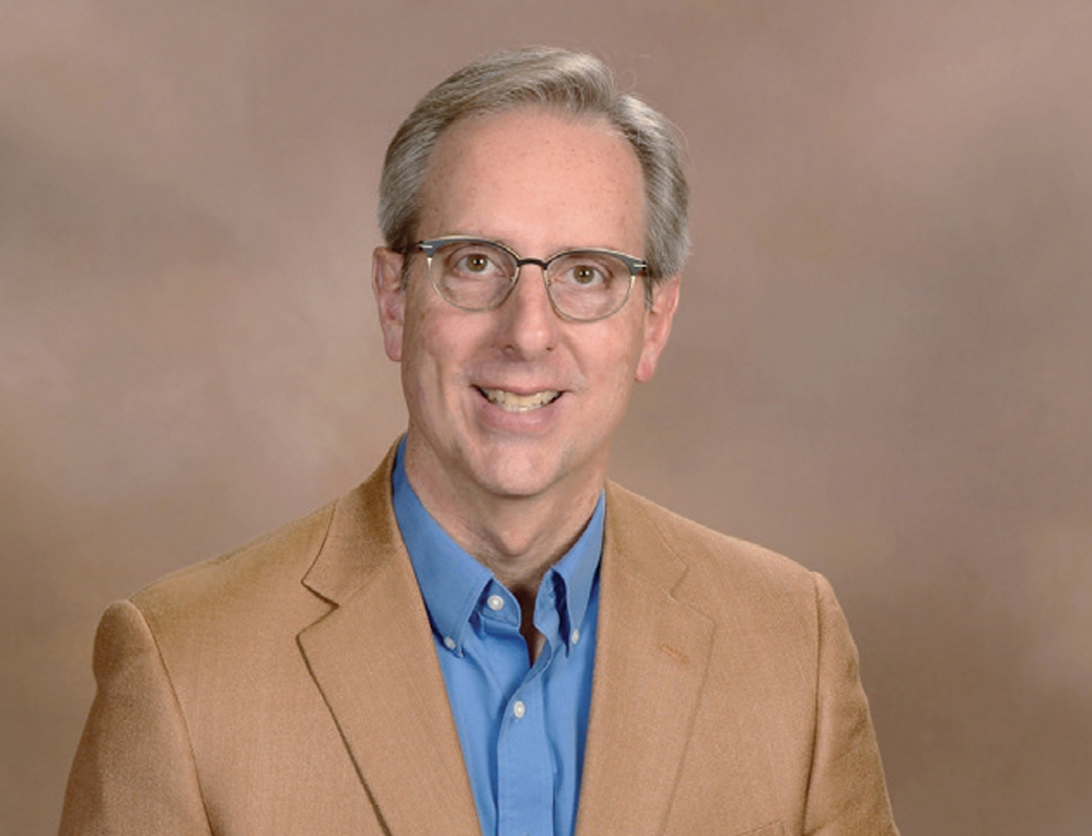 Photo of Pastor Randy Gehring