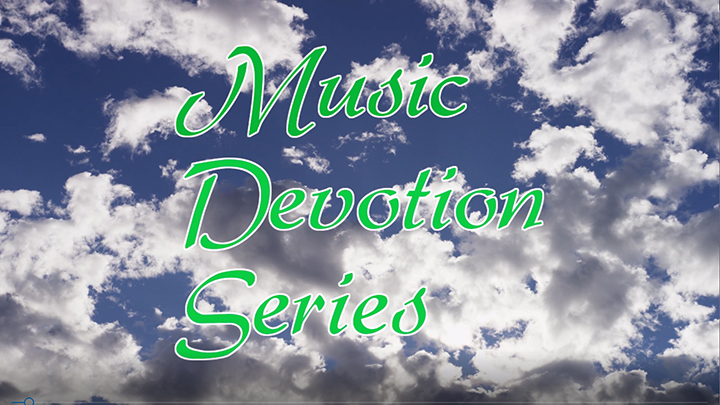 Music Devotion title screen