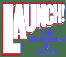Launch! Logo