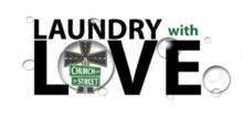 Laundry with Love logo