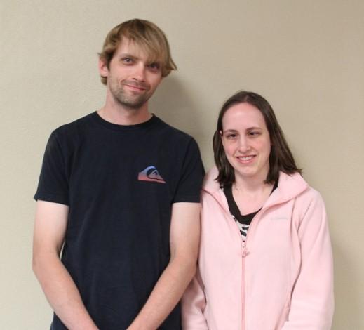 Bryant & Courtney Weyh
