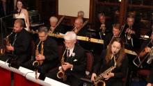 Roseville Lutheran Jazz Band