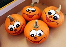 Photo of Pumpkins