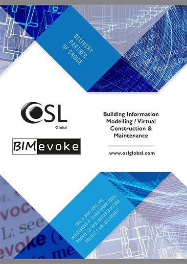 OSL BIM capability statement