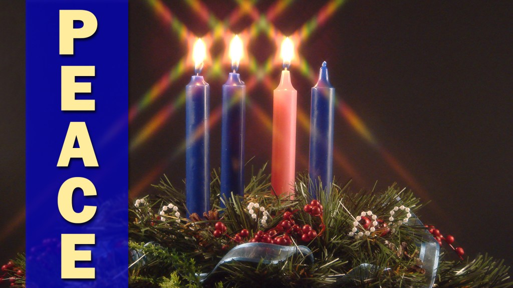 Third Sunday of Advent - Our Savior's Lutheran Church in Hermosa, SD 9:30am Worship