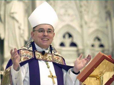 Mons. Charles J. Chaput, O.F.M. Cap., arcibiskup Denverské diecéze