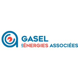 Logo Gasel Energies Associés