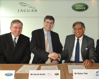 Jaguar / Landrover