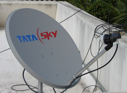 TATA Television