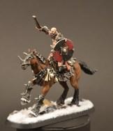 Fantasy-klassen, 2. plass: Brages Helsvakt Rider fra Red Box Games