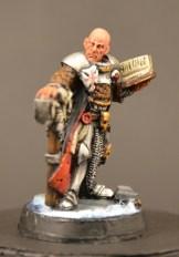 Fantasy-klassen: Thomas' Fighting Priest fra Scibor