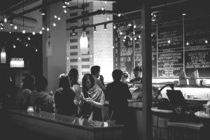 Revisjon restaurant Oslo