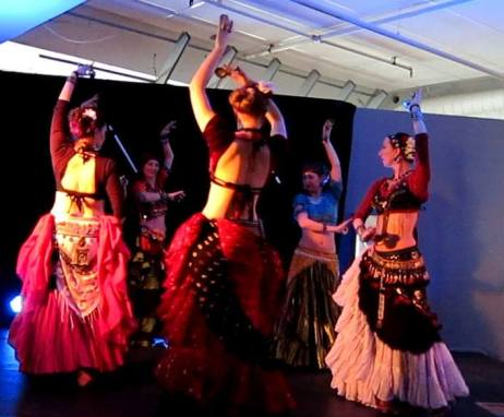 oslo-tribal-bellydance-school-maker-faire-oslo-2014-k