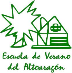 Resultado de imagen de EVA ESCuela de verano del altoaragon