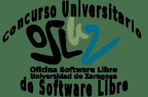 logo texto concurso SL 0 - Concurso Universitario de Software Libre 2013