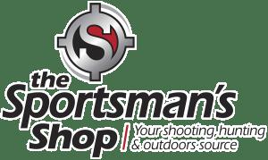 The Sportsman's Shop logo