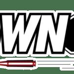 Town Gun Shop logo