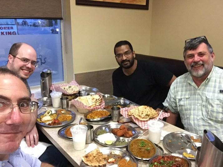 punjabi-feast