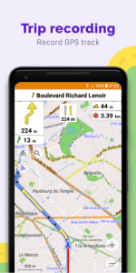 OsmAnd   Offline Mobile Maps and Navigation iOS