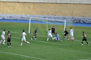 3. Lig: Osmaniyespor FK: 3 – Şile Yıldızspor: 2