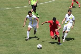 Misli.com 3. Lig: Osmaniyespor FK: 3 – Batman Petrol Spor: 1