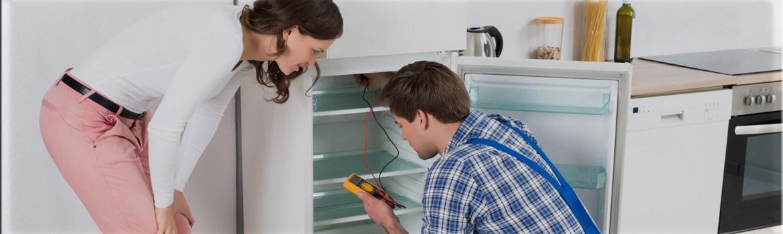 Buzdolabınızda meydana gelen arızaları hızlıca tamir ediyoruz.