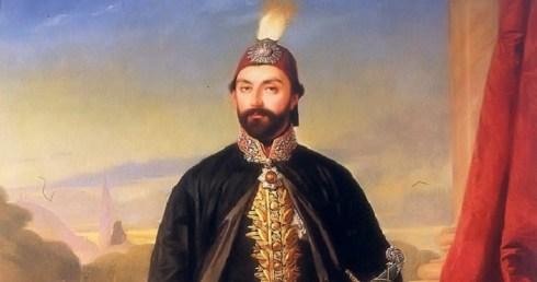 31. Abdülmecid (1839 – 1861) ile ilgili görsel sonucu
