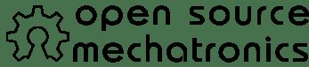 Open Source Mechatronics