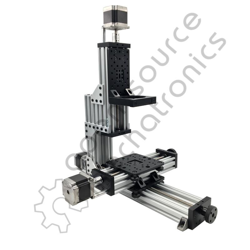MiniMill CNC Machine