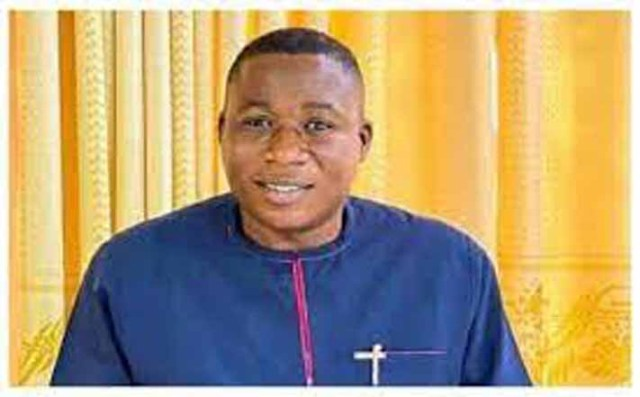 BREAKING: DSS slams terrorism charges against Sunday Igboho's aides