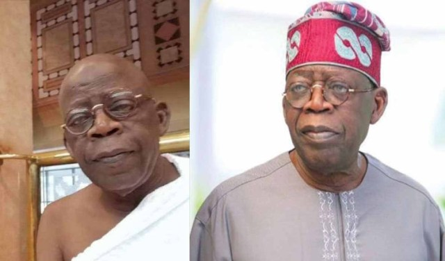 I am still undergoing physiotherapy that is gruesome - Tinubu speaks on his Health