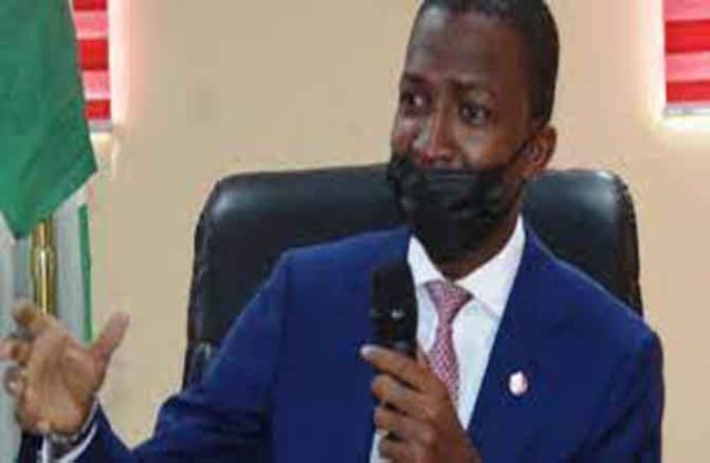 BREAKING: EFCC Chairman, Abdulrasheed Bawa slumps in Abuja