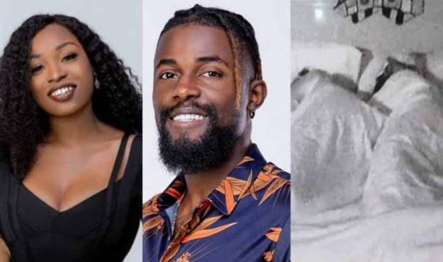 BBNaija: Why I don't want to kiss, be in relationship with Michael – Jackie B