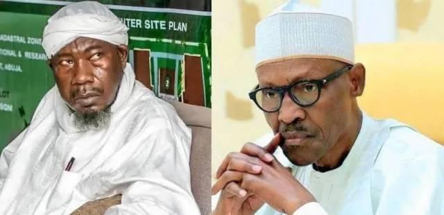 "Bandits: Return Nigeria to how you met it or ""Allah will punish you"" – Sheikh tells Buhari"