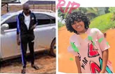 Autopsy exonerates community leader of complicity in his 8-month pregnant lover's d*ath