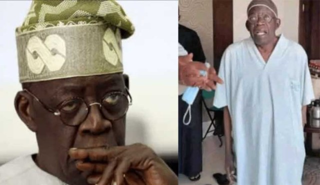 Tinubu's Two Hands And Legs Are Badly Affected After Multiple Surgeries