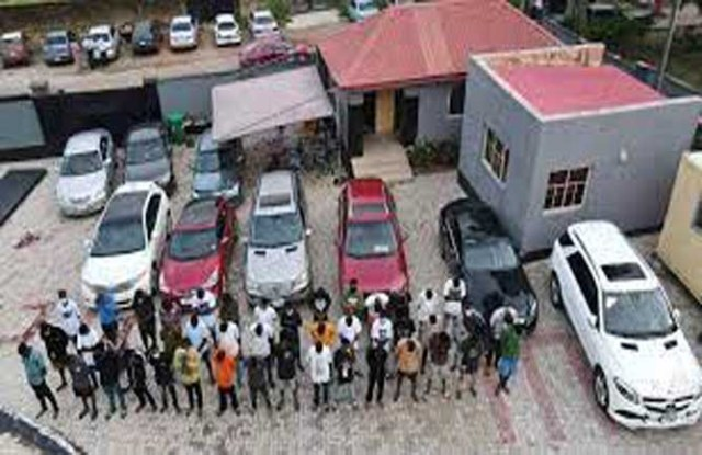 CyberCrime: Hoteliers are hindering our Operations -EFCC