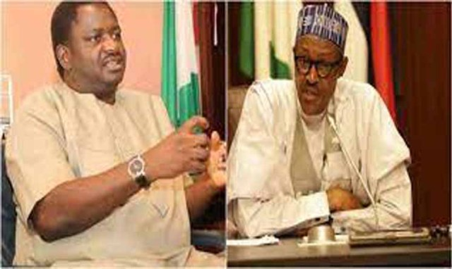 Insecurity: Why Nigerians should thank God for Buhari's regime – Femi Adesina