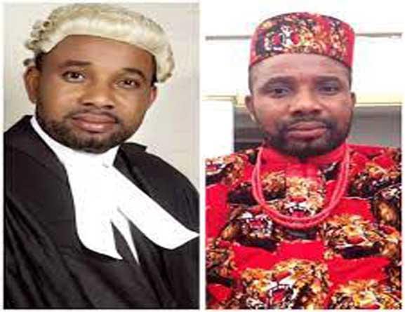 Gunmen assassinate Popular Lawyer in Imo state