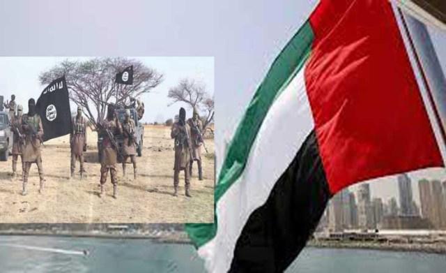 UAE declare 6 Nigerians wanted for Terrorism