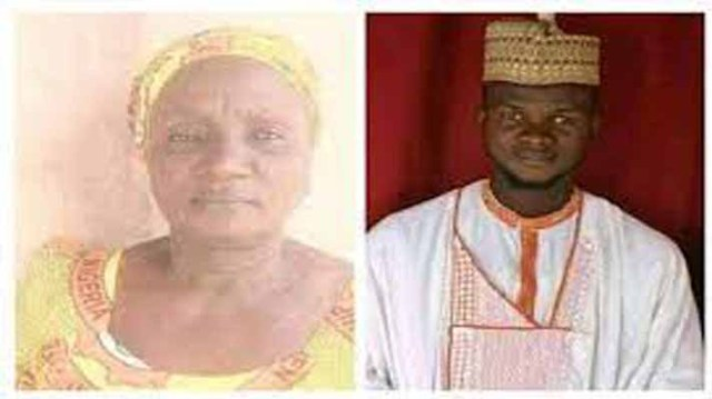 Woman dies a day after the burial of her only Child who was brutally Murdered I Adamawa
