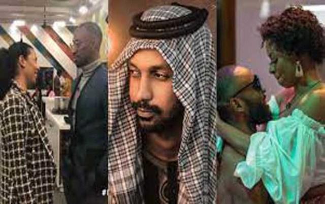 BBNaija: Nini may drop saga in Middle of Ocean - Yousef