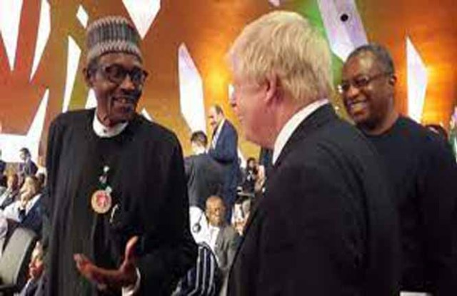 137 Nigerians Secretly Bought Houses worth Millions of pounds in the UK - New Report Claims