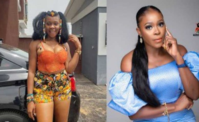 Demons molested me after viewing social media post – Actress Ifemeludike