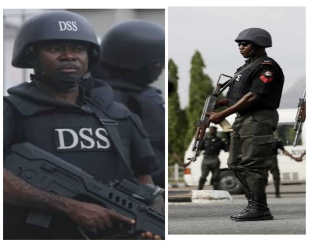 Police Officer Shoots DSS Operative Dead In Owerri, Imo State.